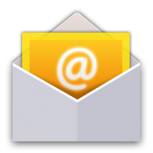 Mail icon icons.com 76887 1